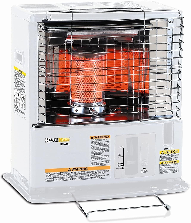 Best Kerosene Heaters for Garage