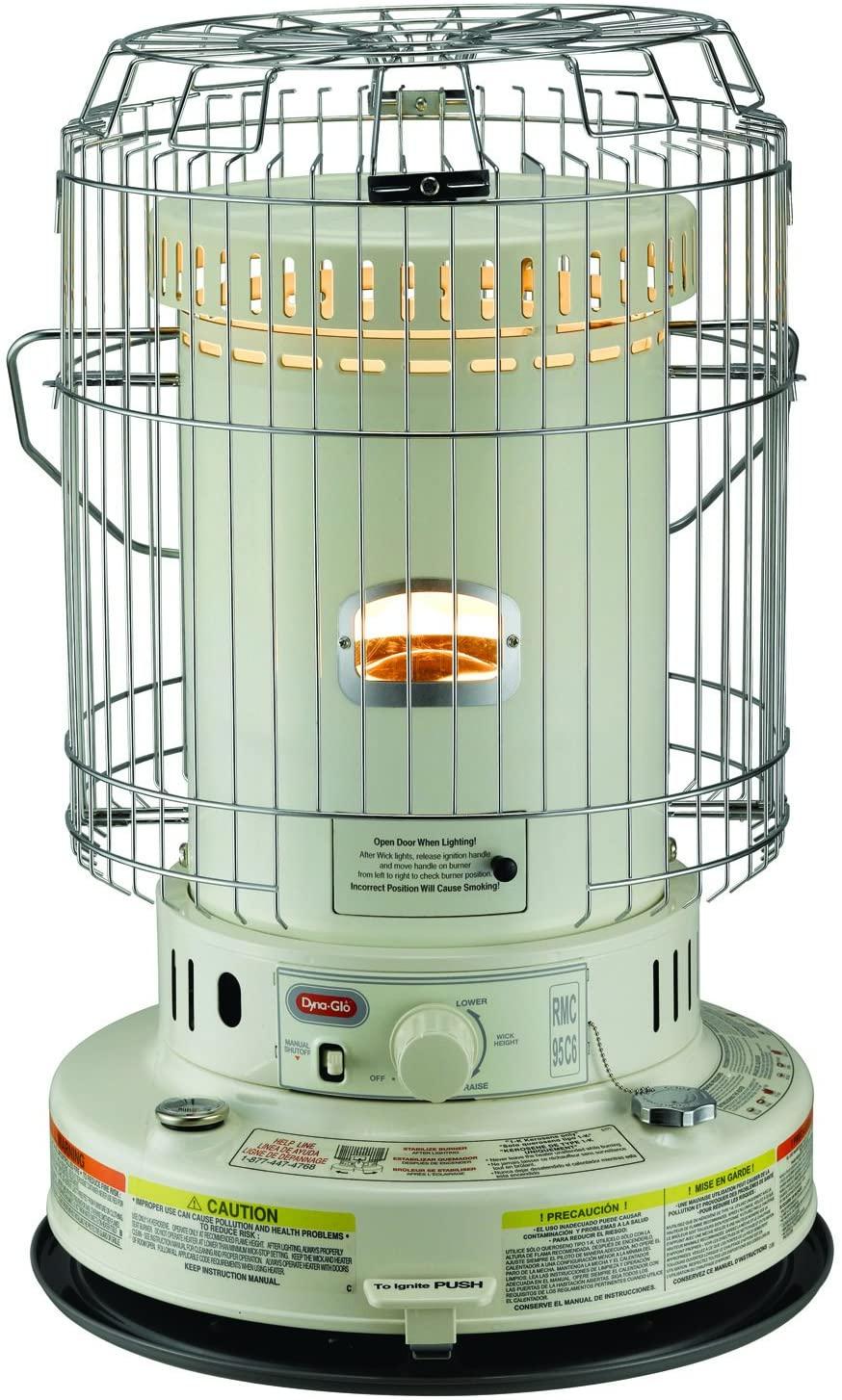 Dyna-Glo Indoor Kerosene Heater