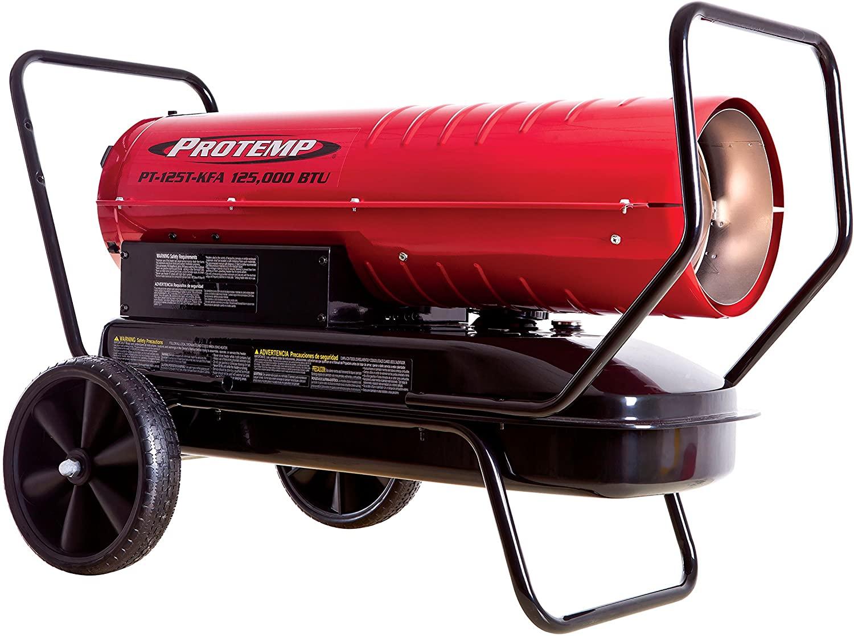 Pro-Temp Kerosene Heater