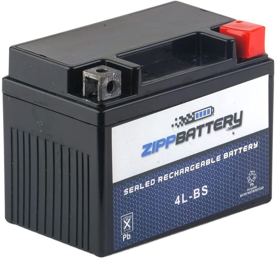 Zipp Battery YTX4L-BS