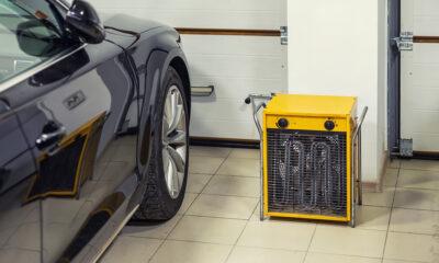Best 120v Electric Garage Heaters