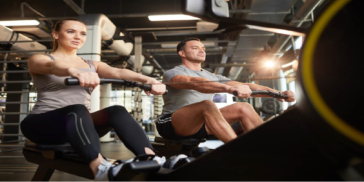 Best Rowing Machines for Seniors