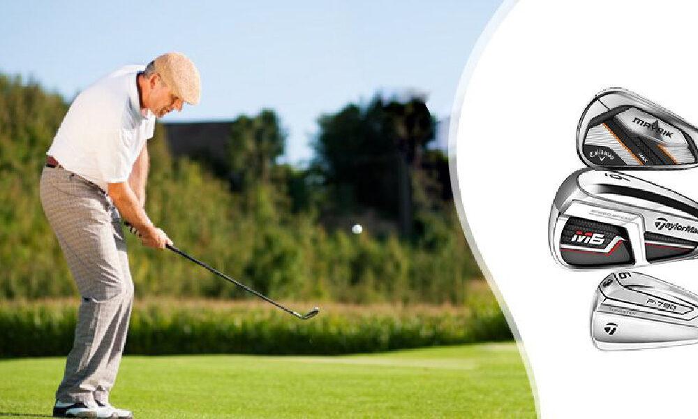 Best Golf Irons for Seniors