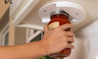 Best Jar Openers for Seniors